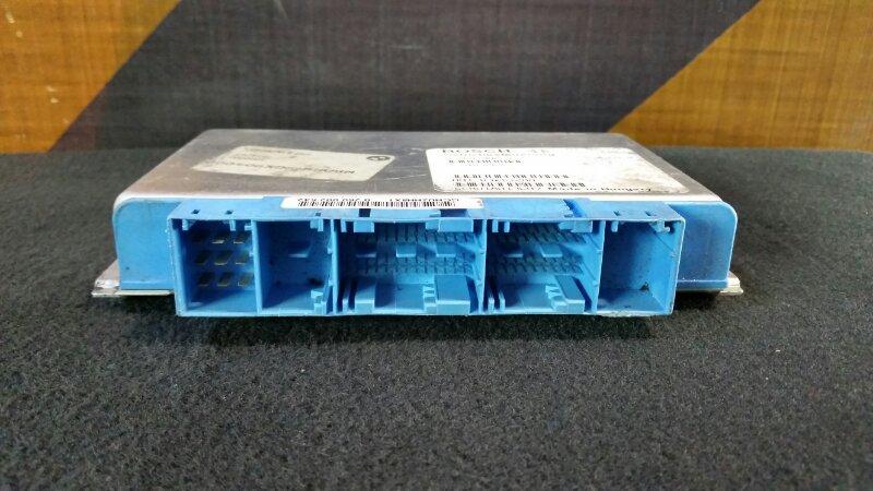 Блок управления акпп Bmw E39