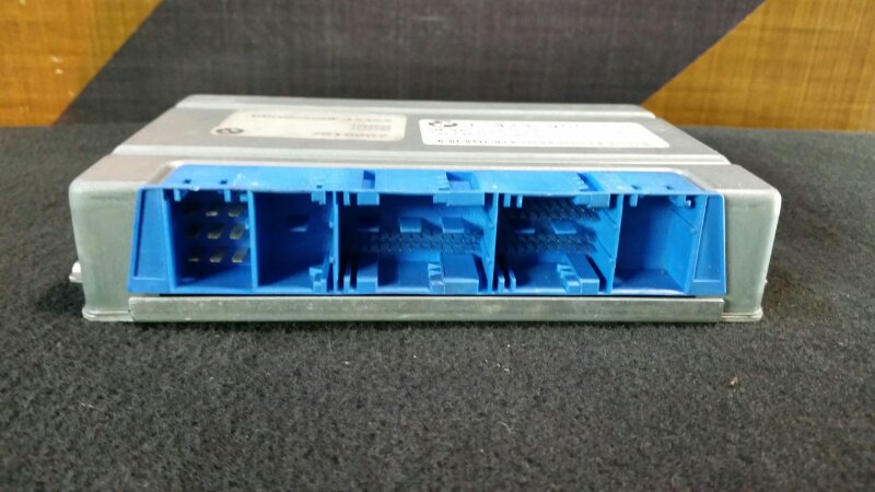 Блок управления акпп Bmw 318I E46 M43 2000