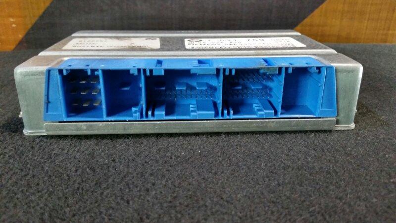 Блок управления акпп Bmw 318I E46 N42 2002