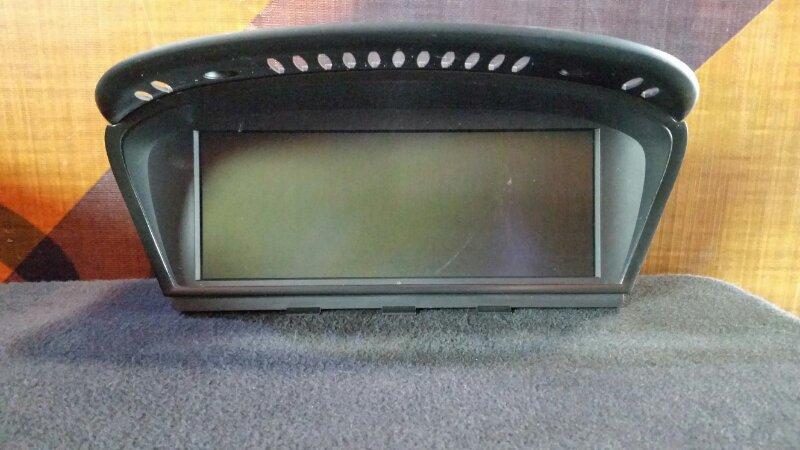 Монитор Bmw 525I E60 M54 2004