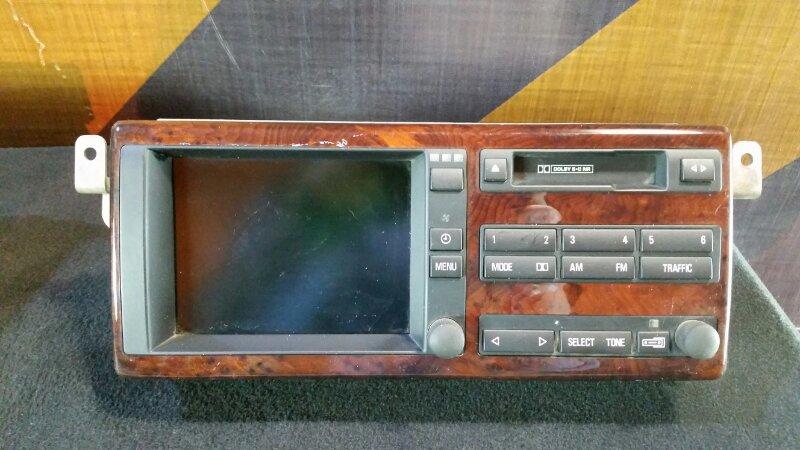 Монитор Bmw E39