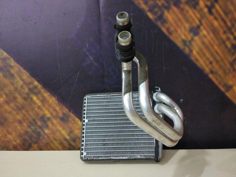 Радиатор печки Volkswagen Passat Variant B6 BVY 2007