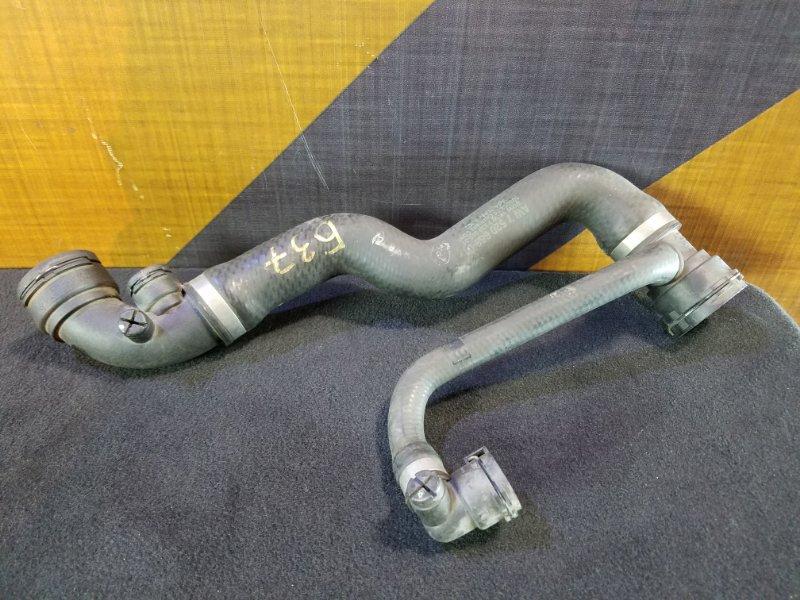 Шланг радиатора Bmw 318I E46 N42 2003