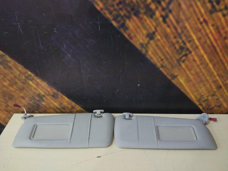 Козырек солнцезащитный Bmw 330Xi E46 M54 2001