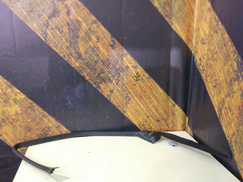 Щиток оконной рамы Bmw 330Xi E46 M54 2001 передний левый
