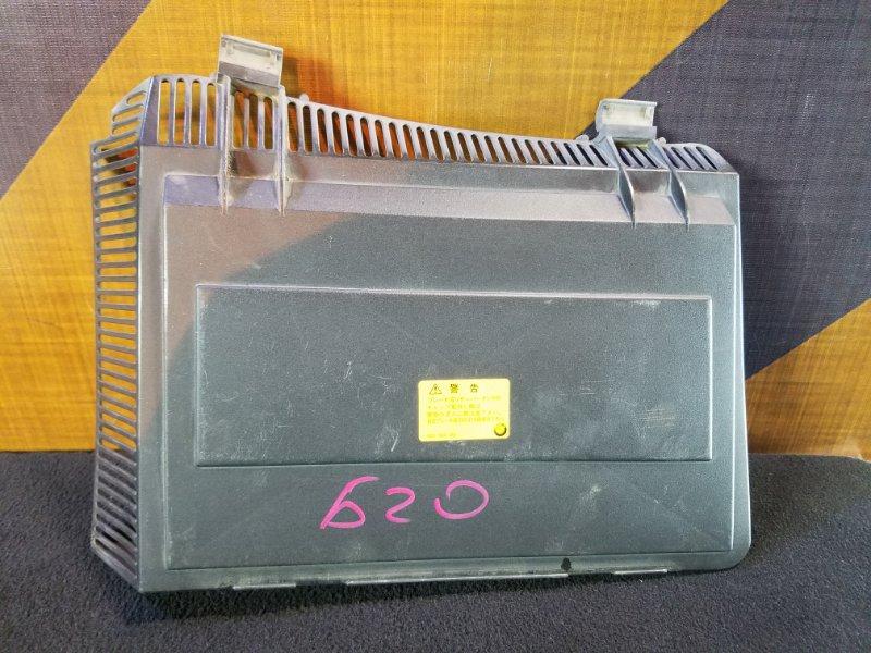 Крышка корпуса салонного фильтра Bmw 525I E39 M52TU 1999 правая