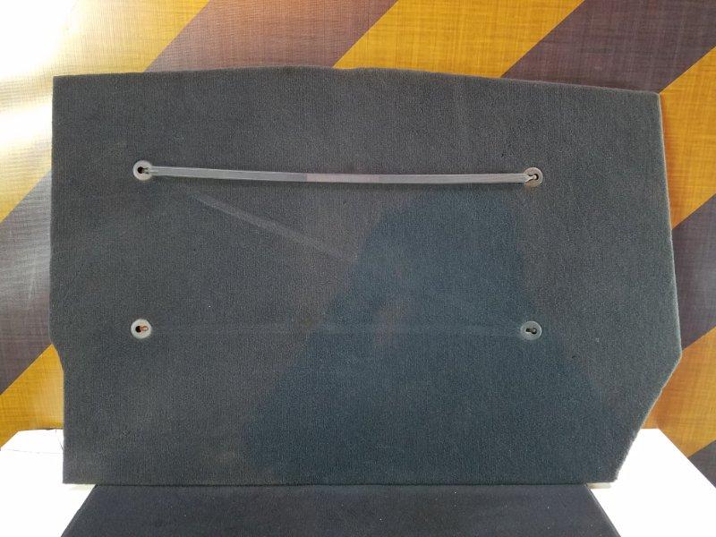Ковер багажника Bmw 318I E46 N42 2002