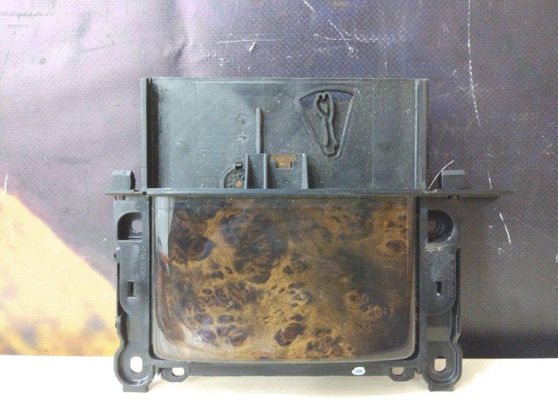 Пепельница Bmw 525I E60 M54 2004