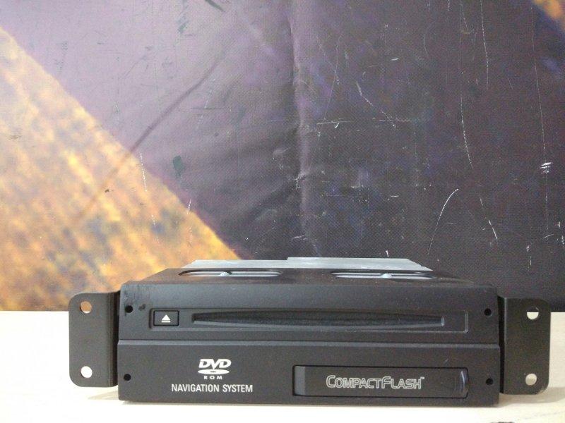 Блок навигации Bmw 525I E60 M54 2004