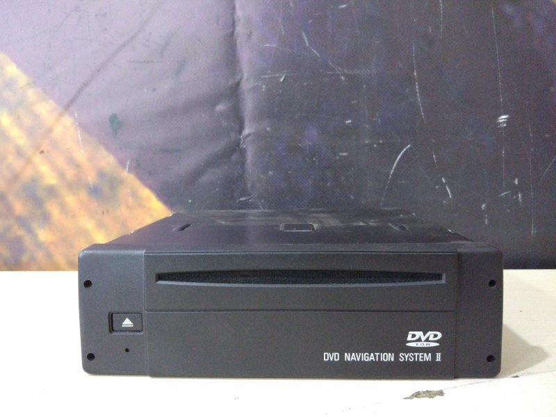Блок навигации Bmw 525I E39 TOURING M54 2003
