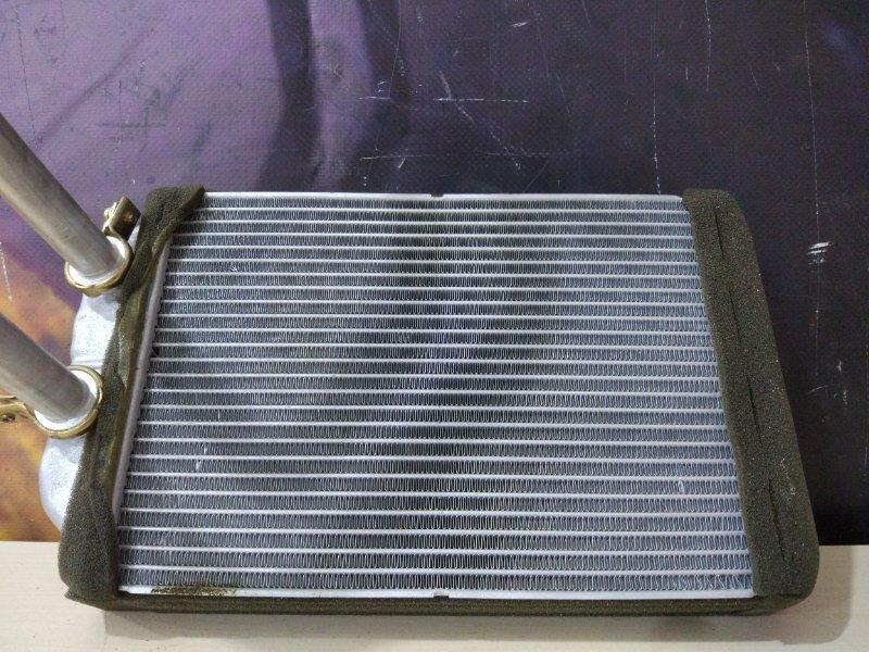 Радиатор печки Audi Allroad C5 ARE 2001