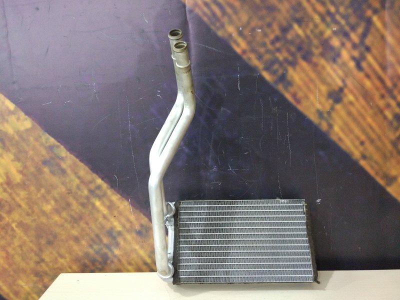 Радиатор печки Audi A4 B7 BGB 2005