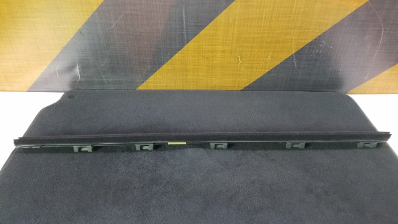 Молдинг стекла Bmw E39 передний левый