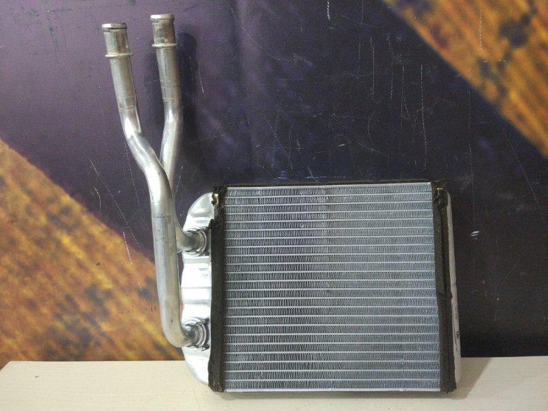 Радиатор печки Volkswagen Touareg 7L AXQ 2003