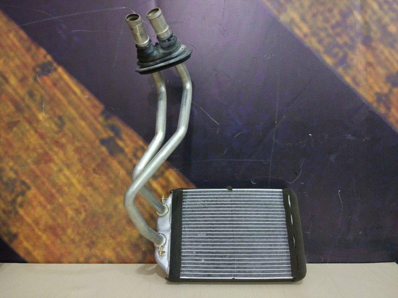 Радиатор печки Audi Allroad C5 BES 2003