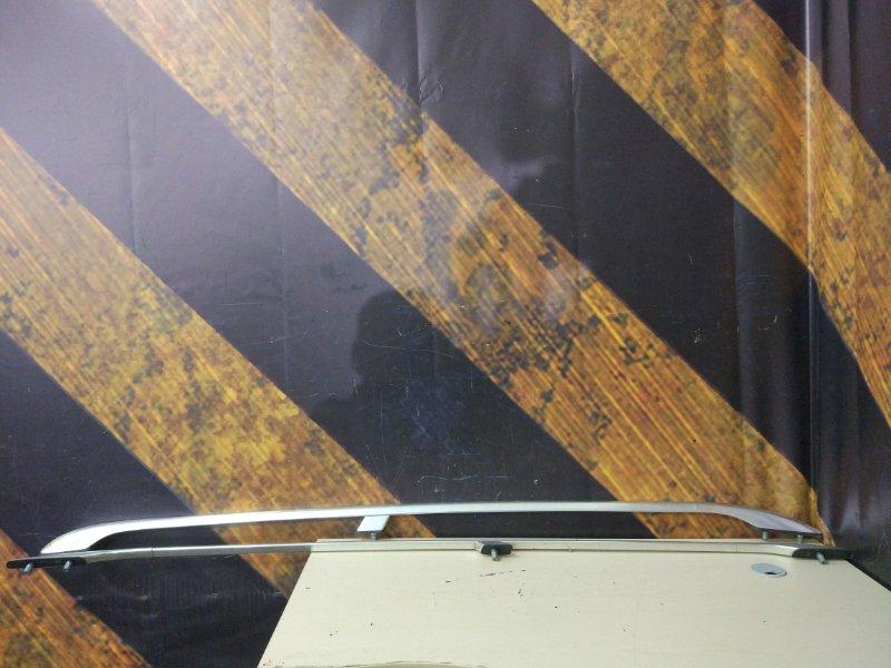 Рейлинг на крышу Audi Allroad C5 BES 2003