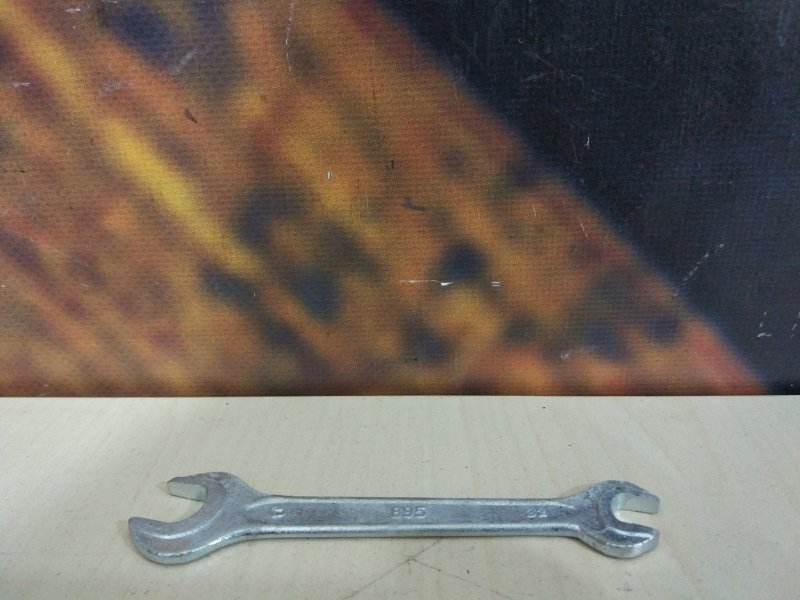 Ключ 10-13 Audi Allroad C5 ARE 2002