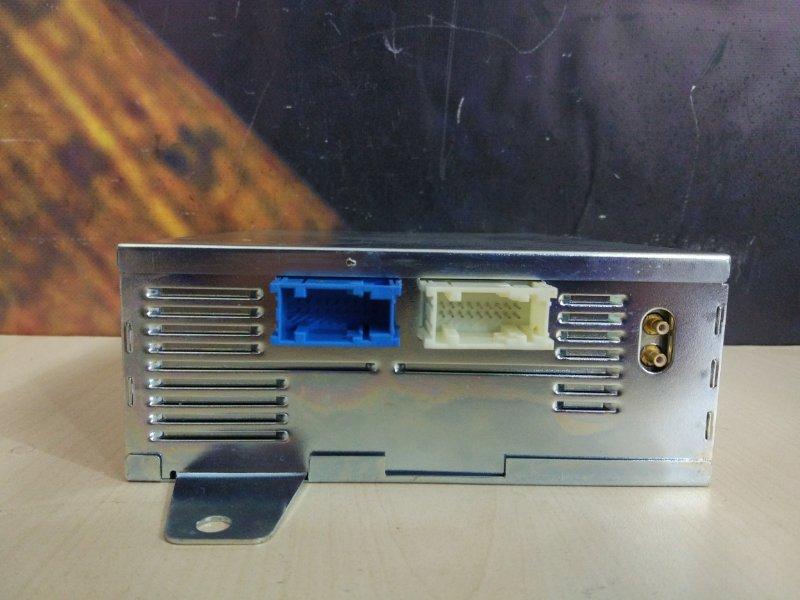 Видеоблок Bmw X5 E53 M54 2005