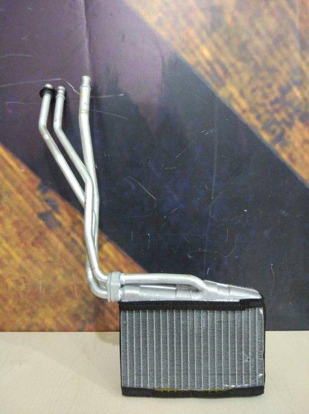 Радиатор печки Bmw X5 E53 M54 2005