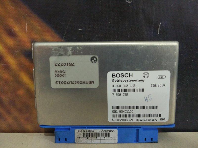 Блок управления акпп Bmw 330Ci E46 M54 2000