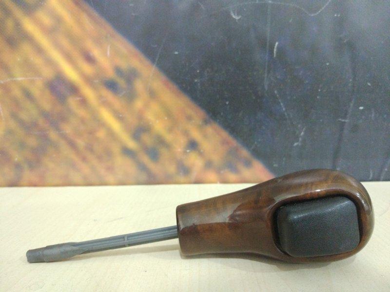 Ручка кпп Bmw 330Ci E46 M54 2000