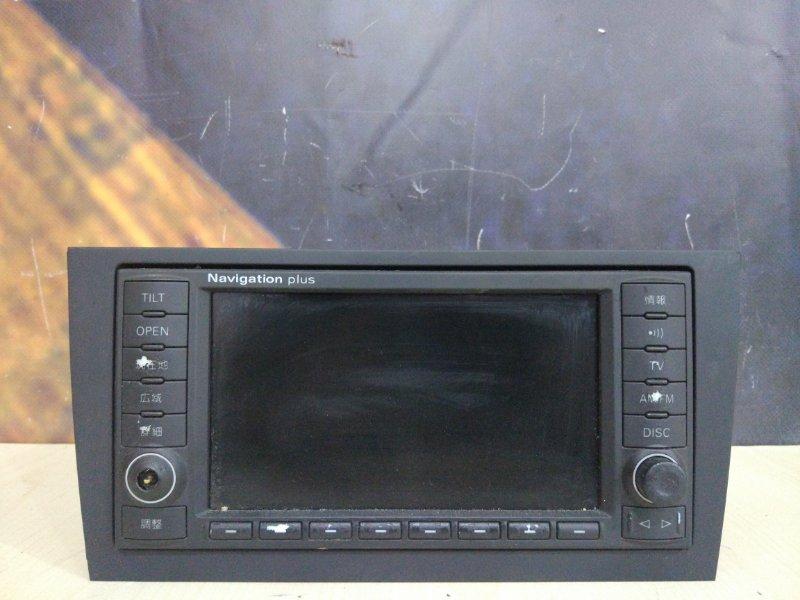 Монитор Audi Allroad C5 BES 2004