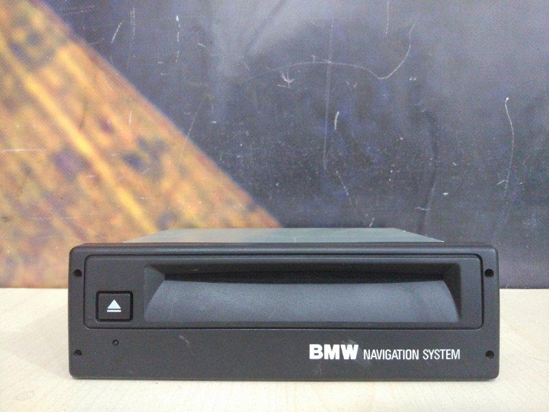Блок навигации Bmw 528I E39 M52 1997