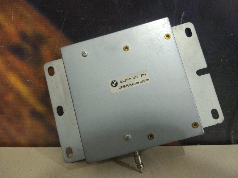 Принимающий модуль gps Bmw 528I E39 M52 1997