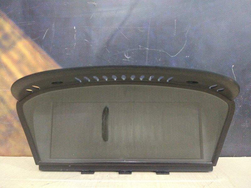 Монитор Bmw 525I E60 M54 2003