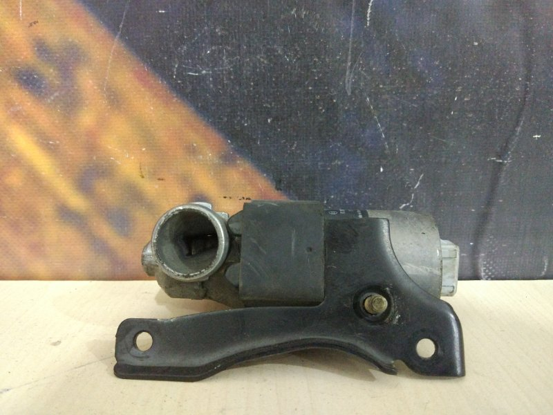 Клапан холостого хода Bmw 525I E60 M54 2003