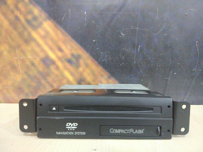 Блок навигации Bmw 525I E60 M54 2003