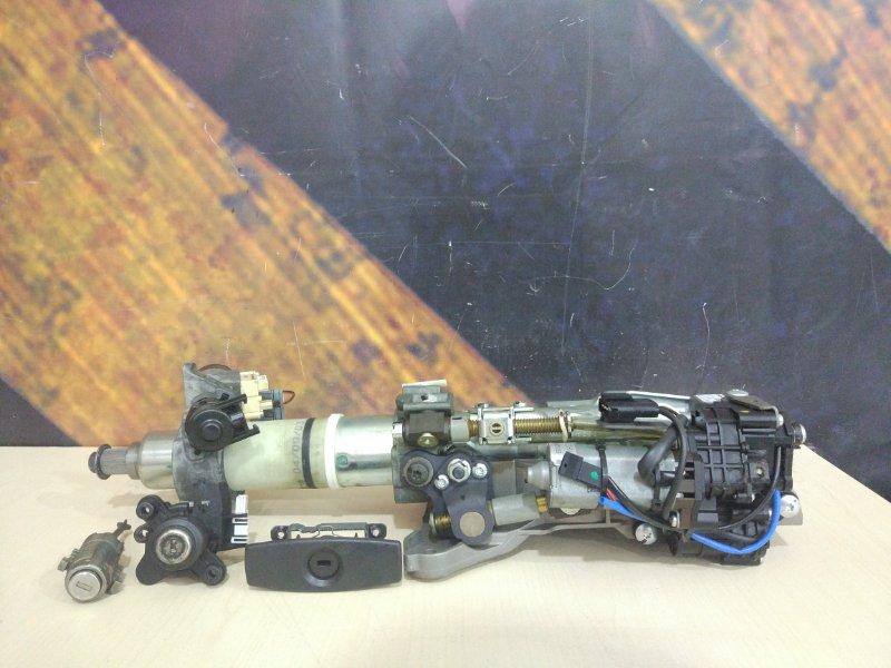 Рулевая колонка Bmw 525I E60 M54 2003