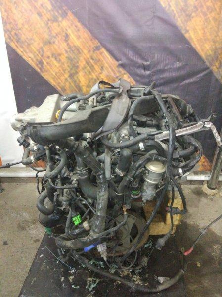 Двигатель Audi A4 B6 AMB 2001