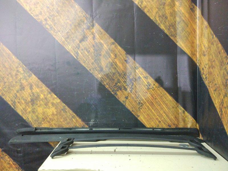 Рейлинг на крышу Chevrolet Trailblazer GMT360 LL8 2004