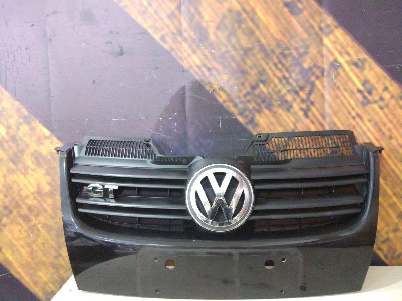 Решетка радиатора Volkswagen Golf MK5 BLG 1 2008