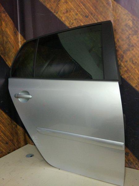 Дверь Volkswagen Golf MK5 BLG 1 2008 задняя правая
