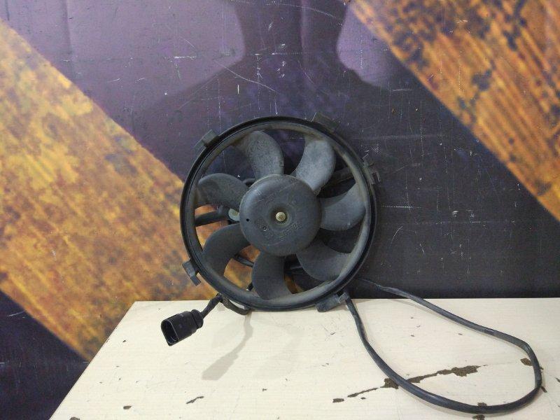 Вентилятор радиатора Volkswagen Passat B5 AZX 2003