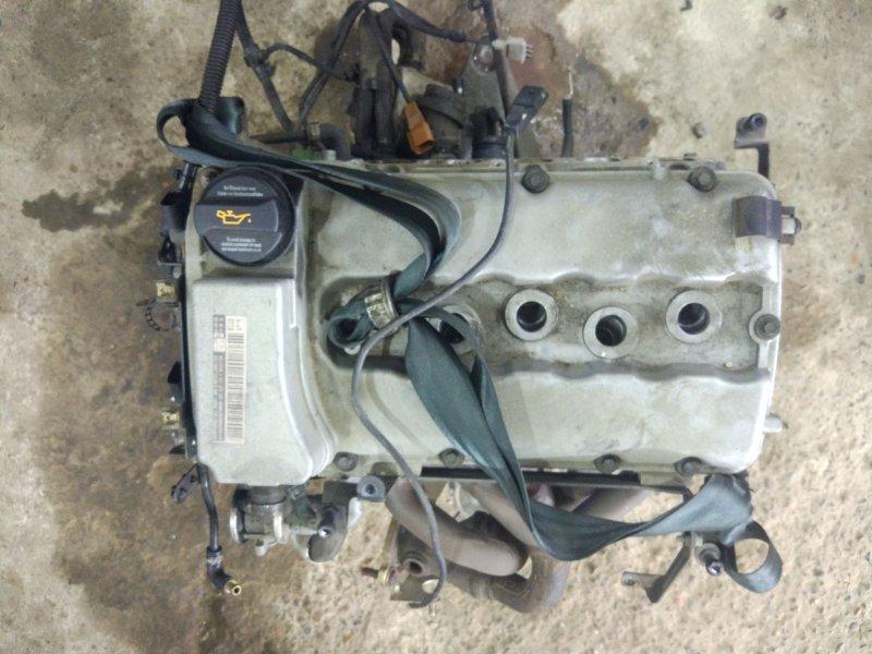 Двигатель Volkswagen Passat B5 AZX 2003
