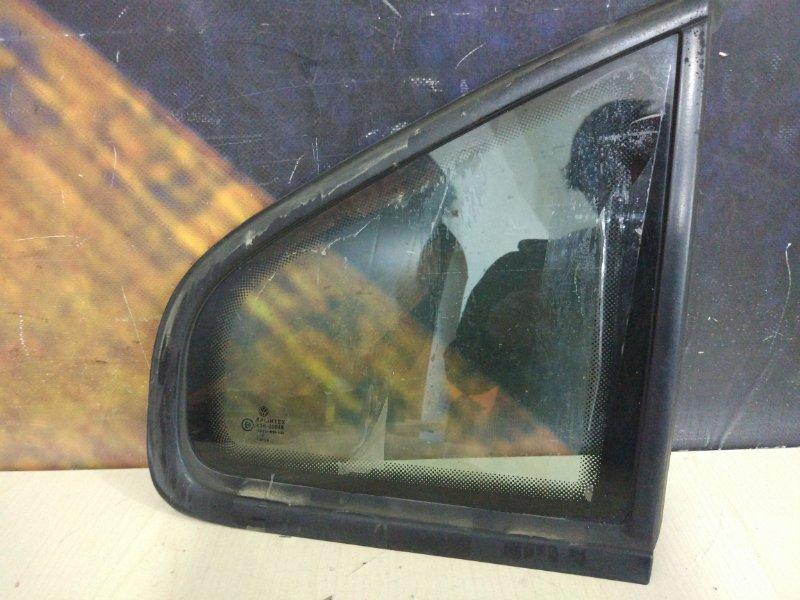 Стекло Volkswagen Passat B5 APU/1 2000 заднее правое