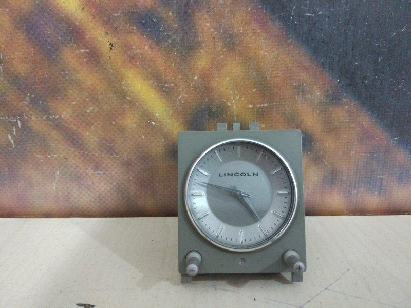 Часы Lincoln Navigator 5.4 2003