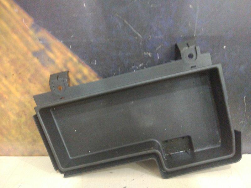Пластик багажника Bmw 328I E46 M52TU 1999