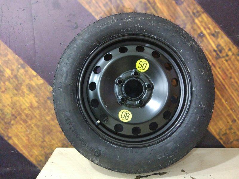 Запасное колесо Bmw 328I E46 M52TU 1999