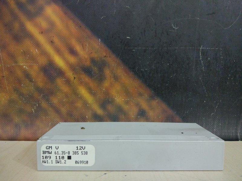 Блок комфорта Bmw 328I E46 M52TU 1999