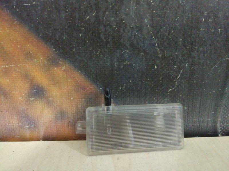 Плафон салона Bmw 328I E46 M52TU 1999