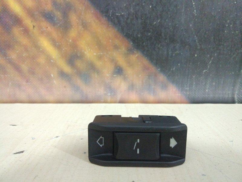 Кнопка люка Bmw 328I E46 M52TU 1999