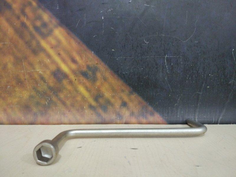 Ключ балонный Bmw 328I E46 M52TU 1999