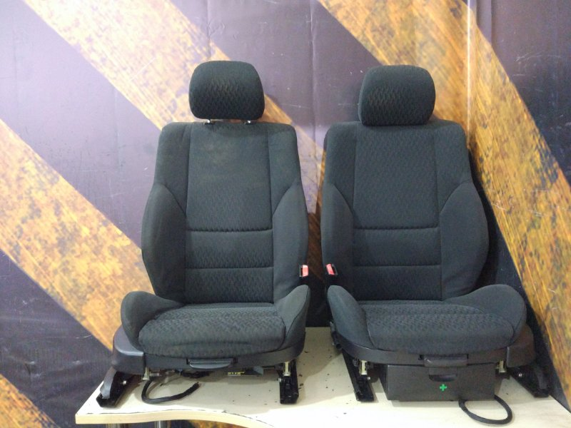 Комплект сидений Bmw 328I E46 M52TU 1999
