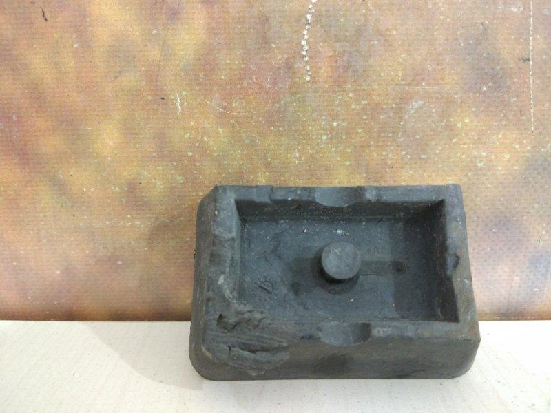 Поддомкратник Bmw 330Ci E46 M54 2001