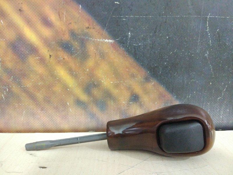 Ручка кпп Bmw 330Ci E46 M54 2001