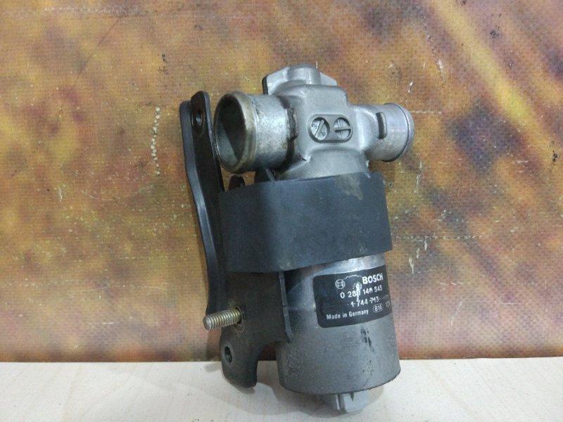 Клапан холостого хода Bmw 330Ci E46 M54 2001